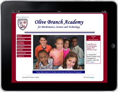 Olive Branch Academy for Math, Science & Technology